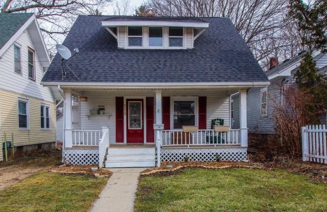 130 N Francis Avenue, Lansing, MI 48912 (MLS #234578) :: Real Home Pros