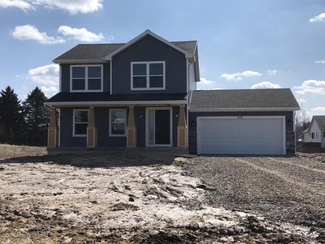 610 Camrose Court, Laingsburg, MI 48848 (MLS #234594) :: Real Home Pros