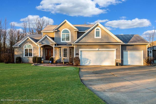 1311 Poppy Lane, Dewitt, MI 48820 (MLS #234599) :: Real Home Pros