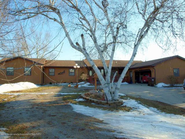 1320 E Jason Road, St. Johns, MI 48879 (MLS #234623) :: Real Home Pros