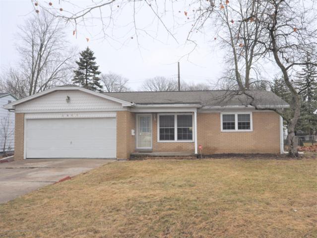 2941 Pleasant Grove Road, Lansing, MI 48910 (MLS #234701) :: Real Home Pros