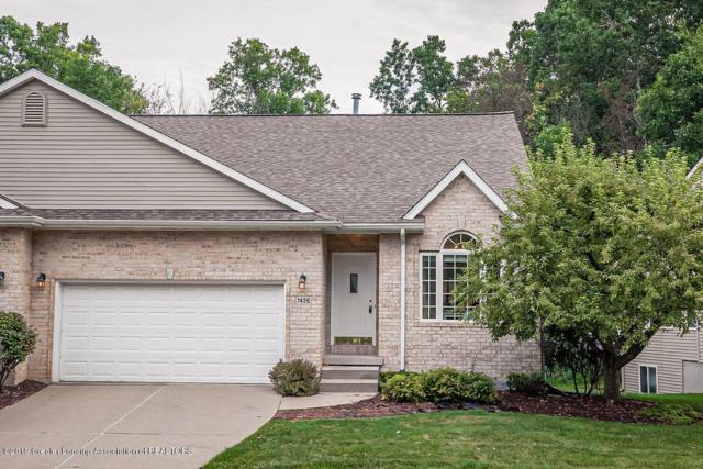 1426 Safire Court #35, East Lansing, MI 48823 (MLS #234757) :: Real Home Pros