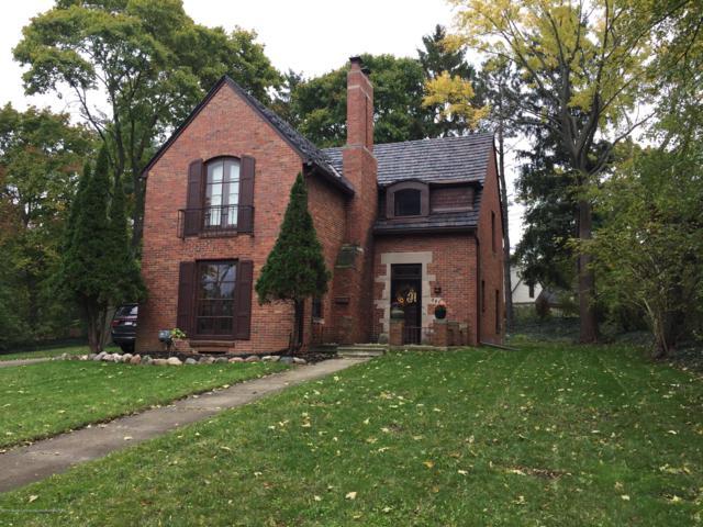 846 Touraine Avenue, East Lansing, MI 48823 (MLS #234794) :: Real Home Pros
