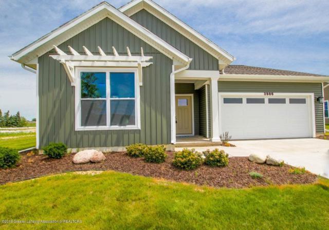 3986 Mustang Road, East Lansing, MI 48823 (MLS #234985) :: Real Home Pros