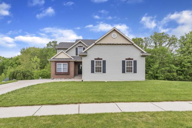 1417 Jordan Court, Lansing, MI 48917 (MLS #235359) :: Real Home Pros