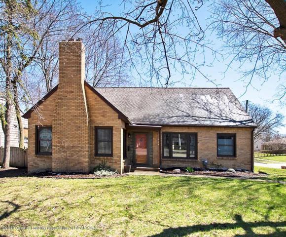 938 Coolidge Road, East Lansing, MI 48823 (MLS #235427) :: Real Home Pros