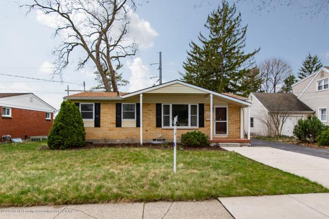 2712 Lasalle Gardens, Lansing, MI 48912 (MLS #235514) :: Real Home Pros