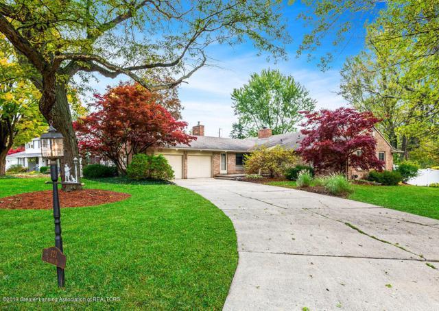 421 Curtis Road, East Lansing, MI 48823 (MLS #235656) :: Real Home Pros