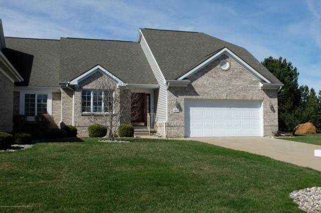 416 Burgenstock Drive #20, Lansing, MI 48917 (MLS #235752) :: Real Home Pros
