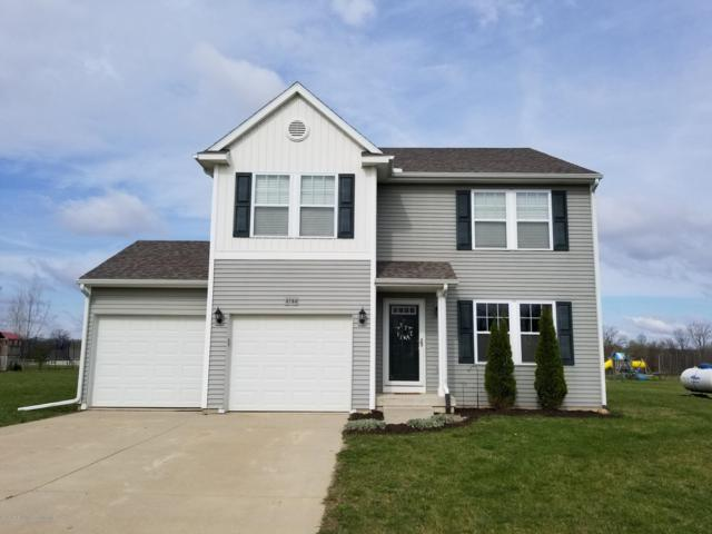 8786 Meadowrue, Portland, MI 48875 (MLS #235796) :: Real Home Pros