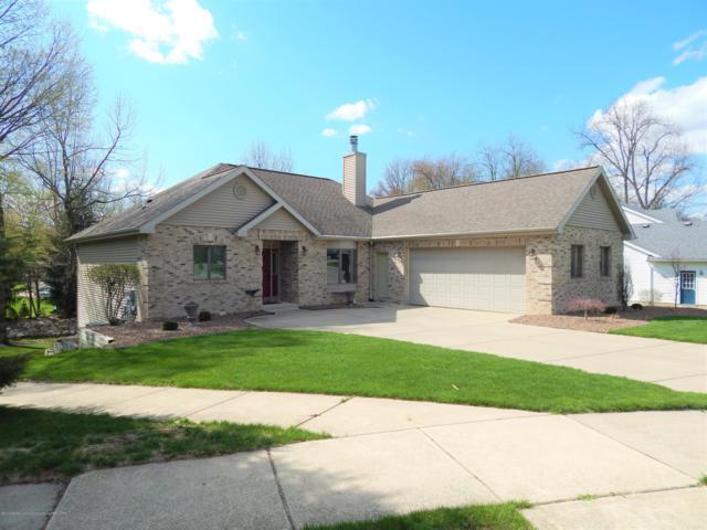 620 Pine Ridge Drive, Dewitt, MI 48820 (MLS #235822) :: Real Home Pros