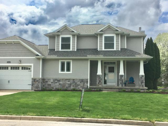 16763 Printemp Drive, East Lansing, MI 48823 (MLS #236130) :: Real Home Pros