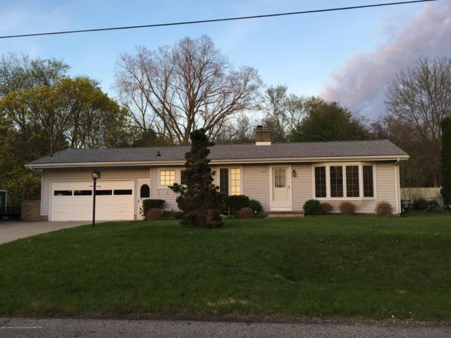 836 E Thomas L Parkway, Lansing, MI 48917 (MLS #236230) :: Real Home Pros