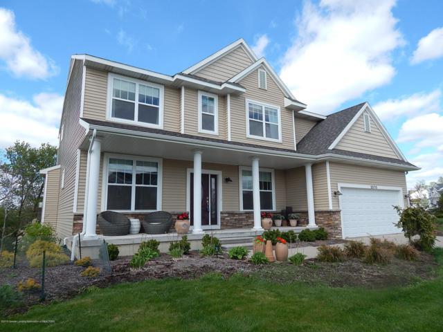 2570 Lupine Drive, Okemos, MI 48864 (MLS #236379) :: Real Home Pros
