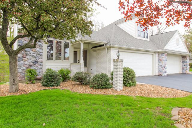 6909 Springtree Lane, Lansing, MI 48917 (MLS #236385) :: Real Home Pros