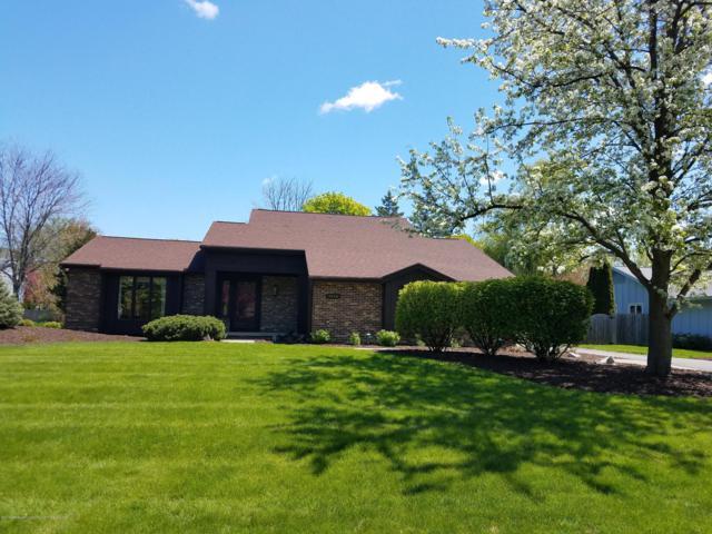 4428 Seneca Drive, Okemos, MI 48864 (MLS #236484) :: Real Home Pros