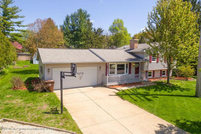 6550 Cheshire Drive, Dimondale, MI 48821 (MLS #236489) :: Real Home Pros