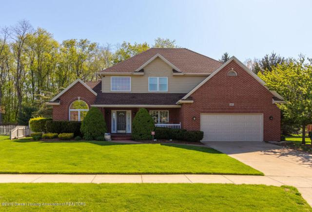 5953 E Westminster Way, East Lansing, MI 48823 (MLS #236507) :: Real Home Pros