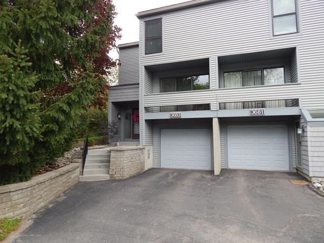 3683 East Meadows Court, Okemos, MI 48864 (MLS #236531) :: Real Home Pros
