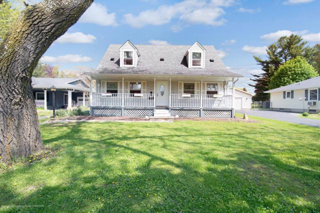 735 E Church Street, Williamston, MI 48895 (MLS #236549) :: Real Home Pros