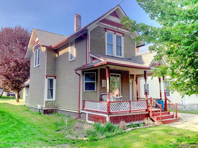 309 E State Street, St. Johns, MI 48879 (MLS #236590) :: Real Home Pros
