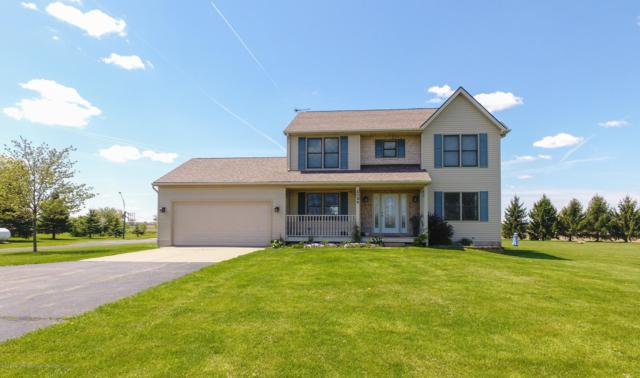 2529 Zimmer Road, Williamston, MI 48895 (MLS #236605) :: Real Home Pros