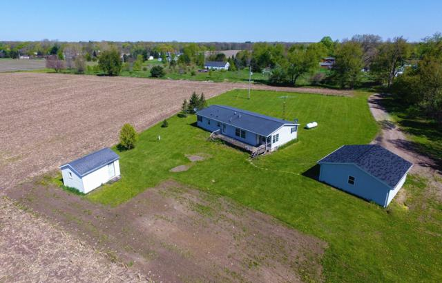 8566 E Spicerville Highway, Eaton Rapids, MI 48827 (MLS #236622) :: Real Home Pros