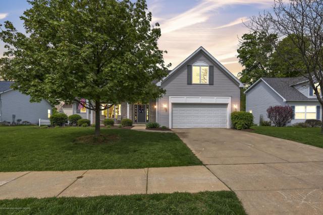 2209 Cedar Bend, Holt, MI 48842 (MLS #236659) :: Real Home Pros