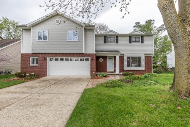 1825 N Harrison Road, East Lansing, MI 48823 (MLS #236690) :: Real Home Pros