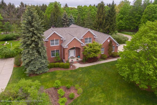 16834 Thorngate Road, East Lansing, MI 48823 (MLS #236791) :: Real Home Pros