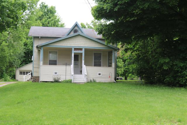 124 Division Street, Eaton Rapids, MI 48827 (MLS #236912) :: Real Home Pros