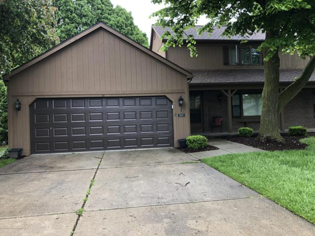 13175 Hitching Post Road, Dewitt, MI 48820 (MLS #236925) :: Real Home Pros