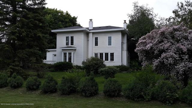 14723 Howe Road, Portland, MI 48875 (MLS #237549) :: Real Home Pros