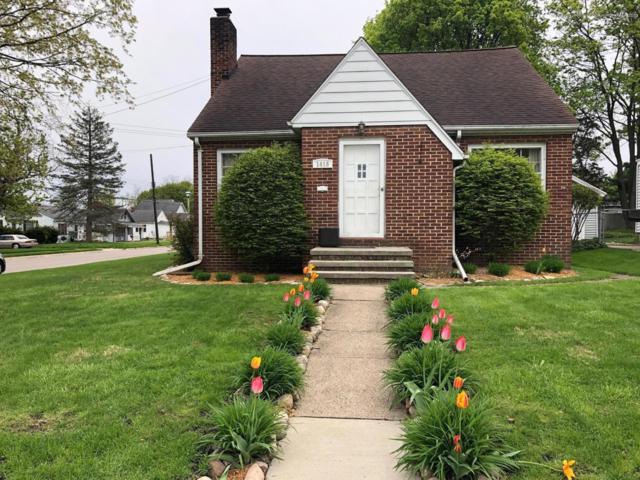1418 E Mt Hope Avenue, Lansing, MI 48910 (MLS #237679) :: Real Home Pros