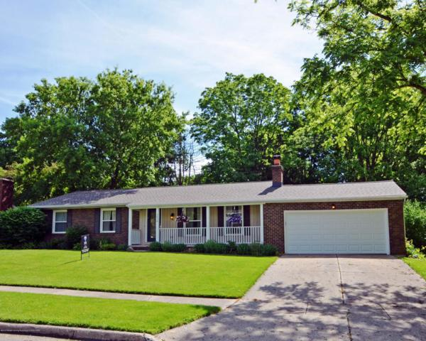 5838 Smithfield, East Lansing, MI 48823 (MLS #237685) :: Real Home Pros