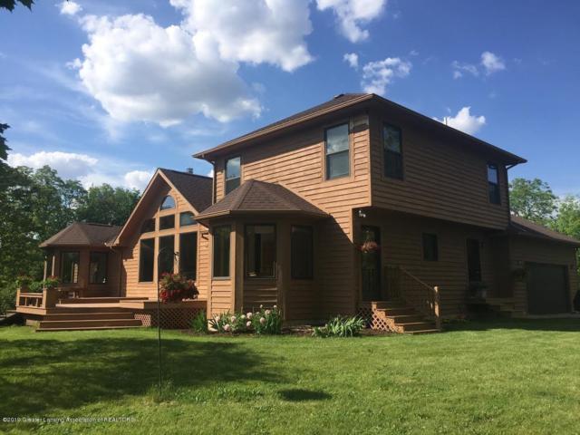10392 S Francis Road, Dewitt, MI 48820 (MLS #237692) :: Real Home Pros
