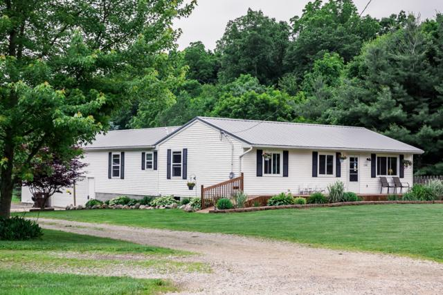 11348 Kinneville Road, Eaton Rapids, MI 48827 (MLS #237709) :: Real Home Pros
