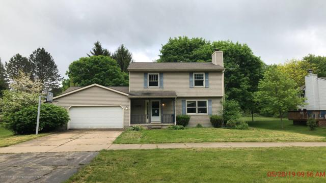 395 E Shoesmith Road, Haslett, MI 48840 (MLS #237725) :: Real Home Pros