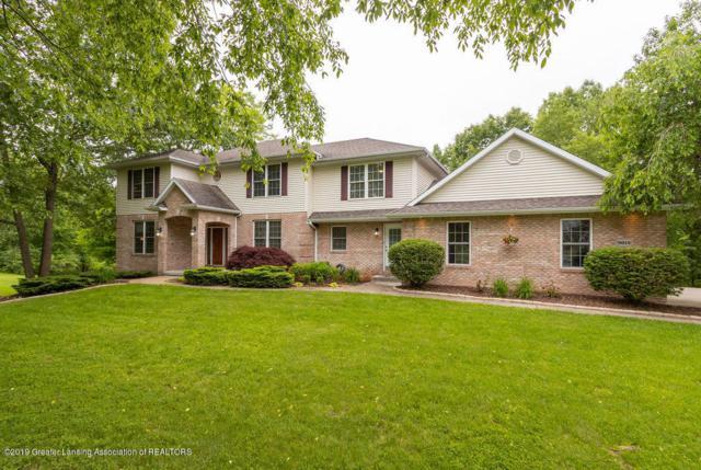 9018 W Lake Pointe Drive, Laingsburg, MI 48848 (MLS #237777) :: Real Home Pros