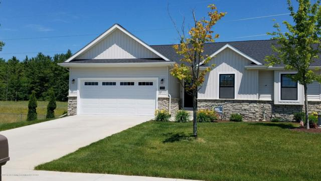 125 Vansickle Drive #1, Charlotte, MI 48813 (MLS #237986) :: Real Home Pros