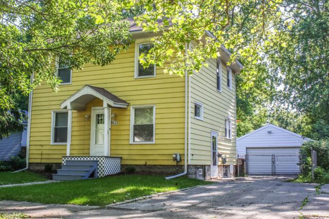 1833 Osband Avenue, Lansing, MI 48910 (MLS #237992) :: Real Home Pros