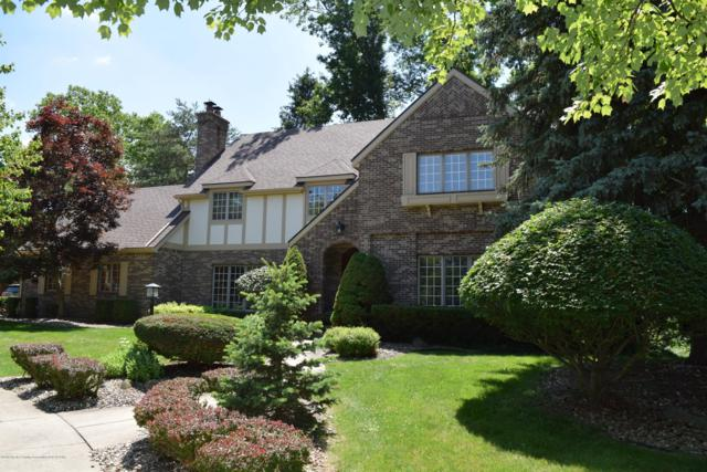 1276 Hillwood Circle, East Lansing, MI 48823 (MLS #238168) :: Real Home Pros