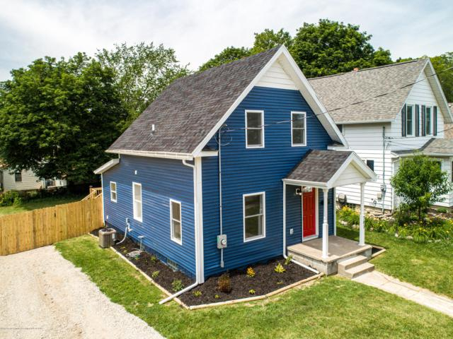 703 Downer Avenue, Lansing, MI 48912 (MLS #238230) :: Real Home Pros