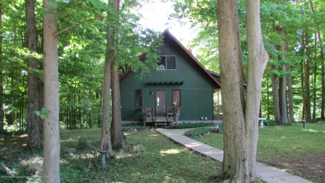 846 Hayhoe Road, Dansville, MI 48819 (MLS #238298) :: Real Home Pros