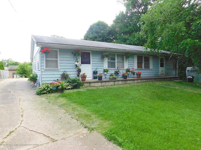 2097 Coolridge Road, Holt, MI 48842 (MLS #238466) :: Real Home Pros