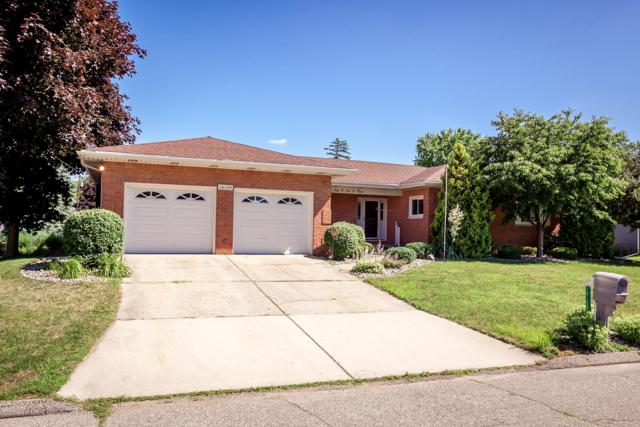 10109 Burgundy, Dimondale, MI 48821 (MLS #238668) :: Real Home Pros