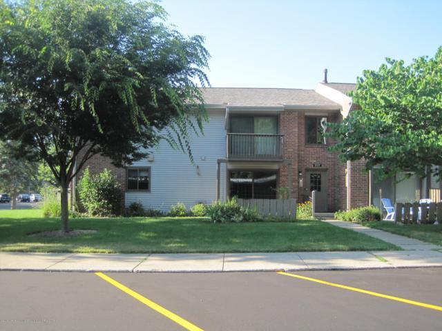 1727 Maple Ridge Road #57, Haslett, MI 48840 (MLS #238811) :: Real Home Pros