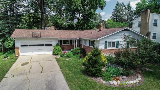 2662 Linden Street, East Lansing, MI 48823 (MLS #238868) :: Real Home Pros