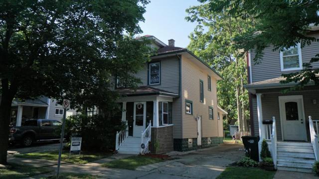 1911 Jerome Street, Lansing, MI 48912 (MLS #238907) :: Real Home Pros