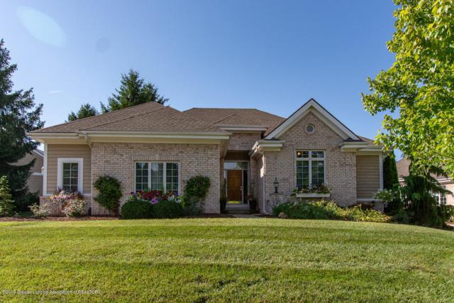 6103 E Longview Drive, East Lansing, MI 48823 (MLS #238917) :: Real Home Pros